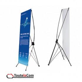 X Banner 80x180cm