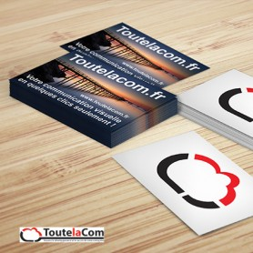 Cartes De Visite Sans Cration Graphique