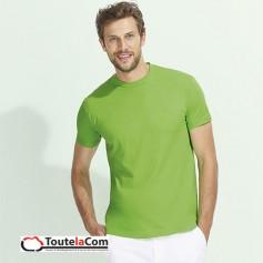 T-shirt Regent personnalisable