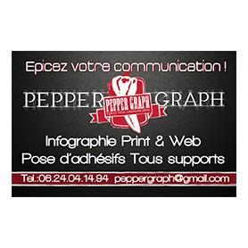 PEPPER GRAPH
