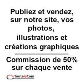 Publication de vos photos