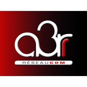 Agence de Com (national) - A3R