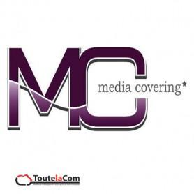 Media Covering (Poseur d'adhésifs)