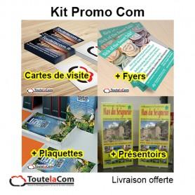 Kit Promo Com