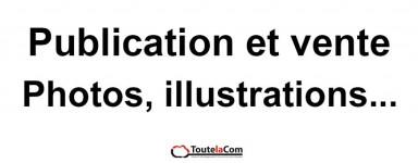 Publication de photos ou créations graphiques